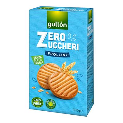 GULLON FROLLINI GR330 ZERO ZUCCHERO
