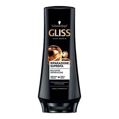 GLISS BALSAMO RIPARAZIONE SUPREMA ML.200
