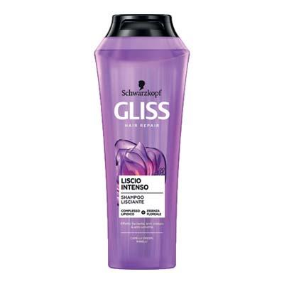 GLISS SHAMPOO ASIA STRAICHT/LISCIO INTENSO ML.250