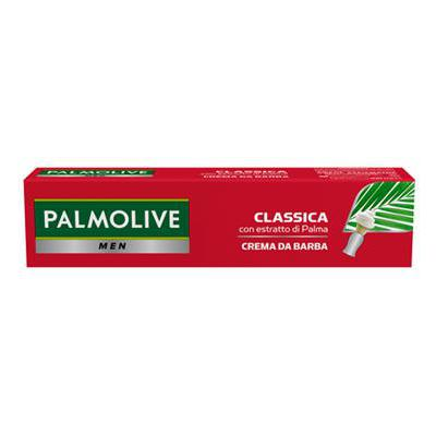 PALMOLIVE CREMA BARBA NATURALEML.100
