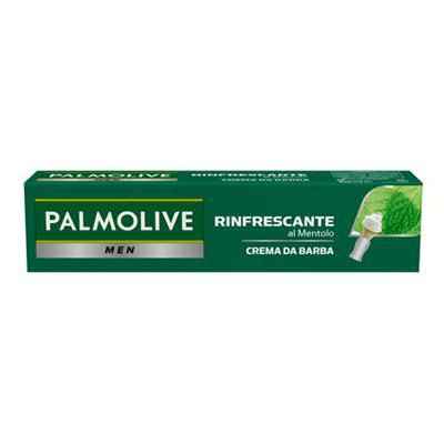 PALMOLIVE CREMA BARBA MENTOLOML.100