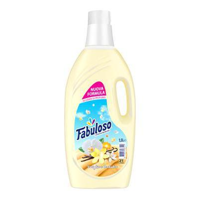 FABULOSO AMMORBIDENTE VANIGLIA&ORCHIDEA LT.1,5