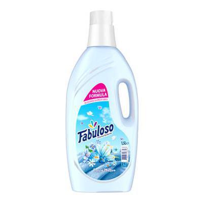 FABULOSO AMMORBIDENTE FRESCO MATTINO LT.1,5