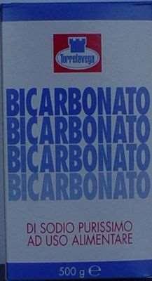 BICARBONATO GR.500 TORRELAVEGA