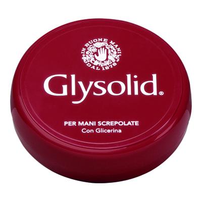 GLYSOLID CREMA MANI SCATOLA ML.100