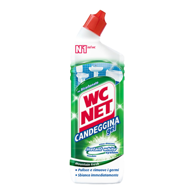 WC NET CANDEGGINA GEL ML.700