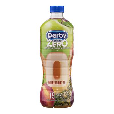 DERBY BLU ZERO MULTIFRUTTA LT.1,5