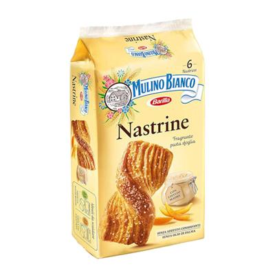 MULINO BIANCO NASTRINE X 6