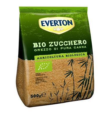 EVERTON ZUCCHERO CANNA GR.500