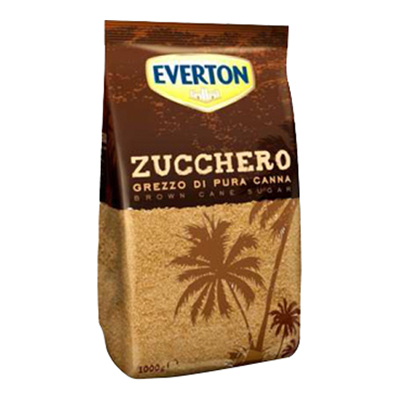 EVERTON ZUCCHERO CANNA KG.1