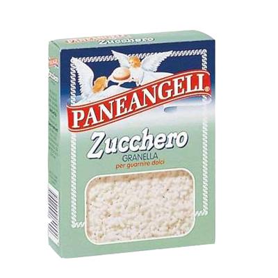 PANEANGELI ZUCCHERO GRANELLA GR.125