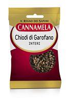 CANNAMELA CHIODI GAROFANO INTERI  GR.15  BUSTE