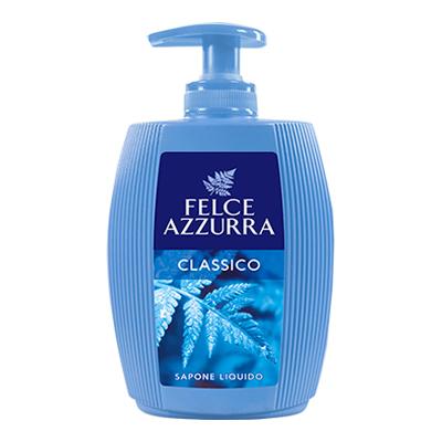 FELCE AZZURRA SAPONE LIQUIDO EROGATORE ML.300