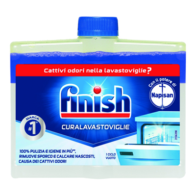 FINISH CURALAVASTOVIGLIE ML.250