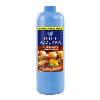 FELCE AZZURRA SAPONE LIQUIDO RIC.NUTRIENTE ML.750