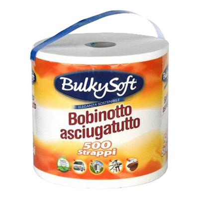 BULKYSOFT BOBINOTTO MULTIUSO 500 STRAPPI