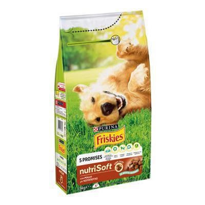 FRISKIES NUTRISOFT KG.1.5 DOCPOLLO/CEREALI