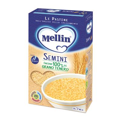 MELLIN PASTINA SEMINI GR.350