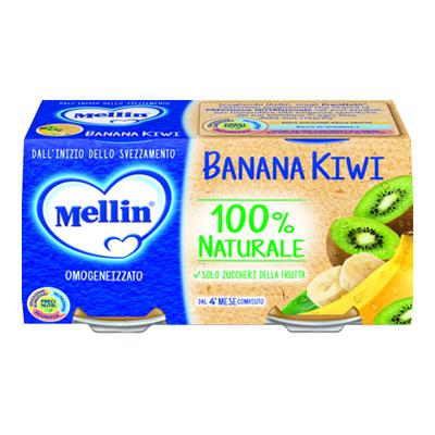 MELLIN OMO GR.100X2 BANANA/KIWI