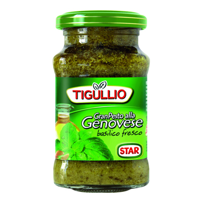 STAR PESTO TIGULLIO GENOVESE GR.190