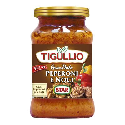 STAR PESTO TIGULLIO PEPERONI ENOCI GR.190