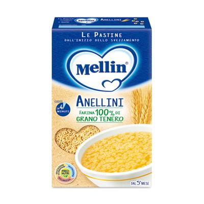MELLIN PASTINA ANELLINI GR.350