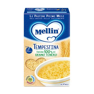 MELLIN PASTINA TEMPESTINA GR.350