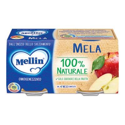 MELLIN OMO GR.100X2 MELA