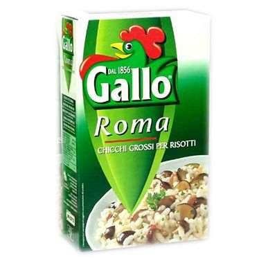 GALLO RISO ROMA KG.1