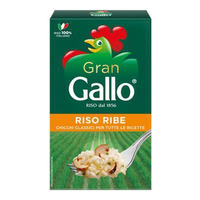 GALLO RISO RIBE KG.1