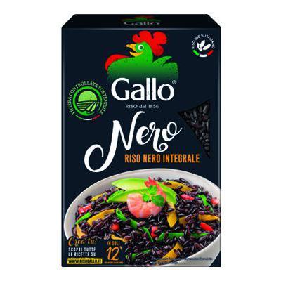 GALLO RISO VENERE GR.500