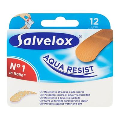 SALVELOX CEROTTI X 12 ACQUA RESIST