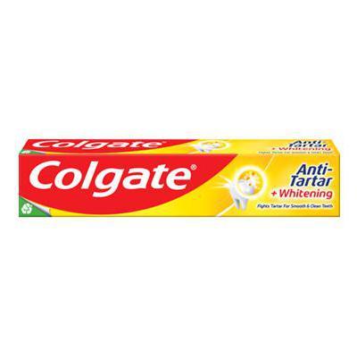 COLGATE DENTIFRICIO ANTITARTARPLUS WHITENING ML75