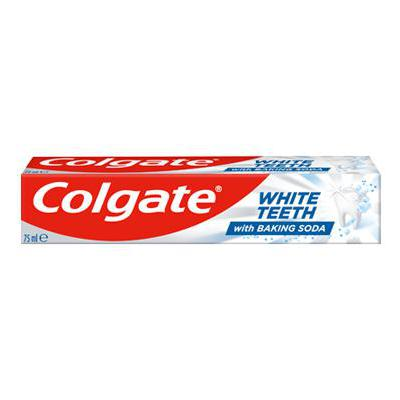 COLGATE DENTIFRICIO BAKING SODA ML.75