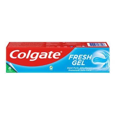 COLGATE DENTIFRICIO FRESH GELML.100