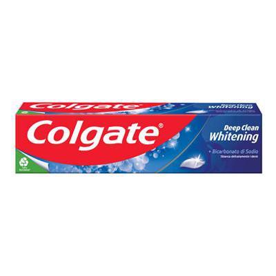 COLGATE DENTIFRICIO DEEP CLEANWHITENING ML.100