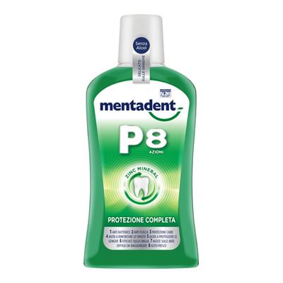 MENTADENT P COLLUTORIO ML.300