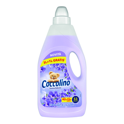 COCCOLINO LT.3+1 LAVANDA