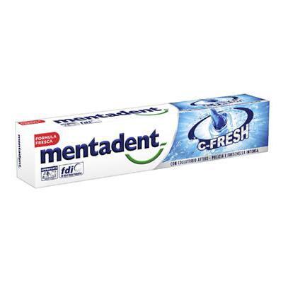 MENTADENT DENTIFRICIO C-FRESHML.75