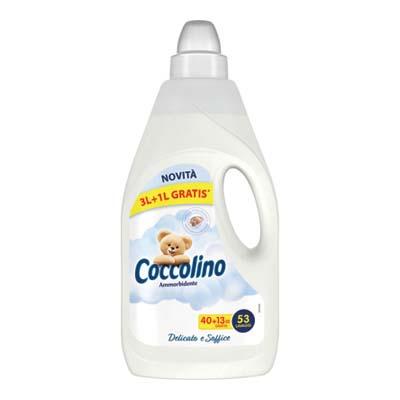COCCOLINO LT.3+1 PURO E SOFFICE