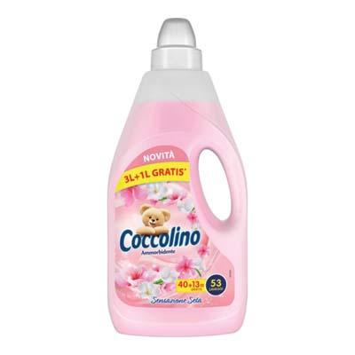 COCCOLINO LT.3+1 SENSAZIONE SETA