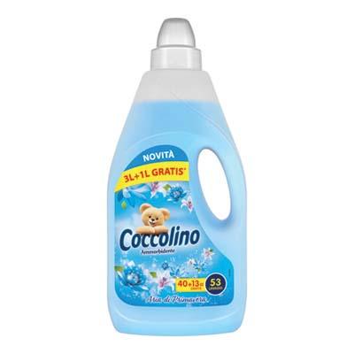 COCCOLINO LT.3+1 BLU
