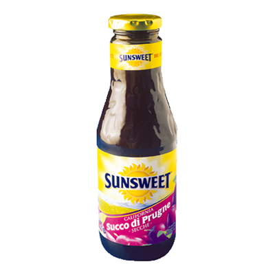 SUNSWEET SUCCO PRUGNE ML.470