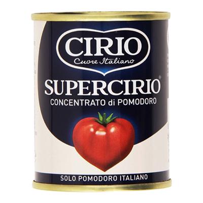 SUPER CIRIO SCATOLA GR.140 1/5