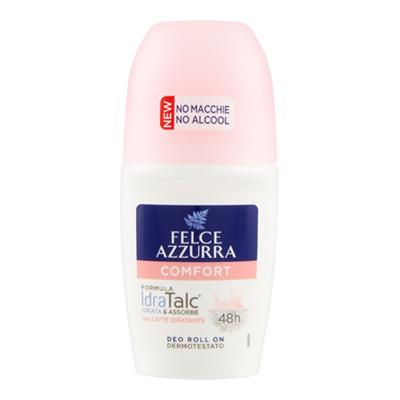 FELCE AZZURRA DEO ROLL-ON CONFORT ML.50