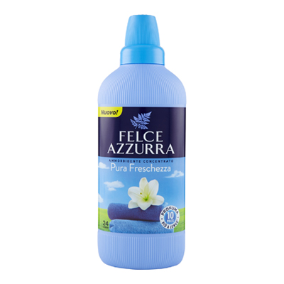 FELCE AZZURRA AMMORBIDENTE CONC.PURA FRESCH ML.600