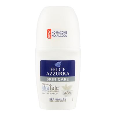 FELCE AZZURRA DEO ROLL-ON SKINCARE ML.50