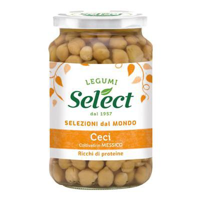 SELECT CECI GR.350 LESSATI VASO VETRO