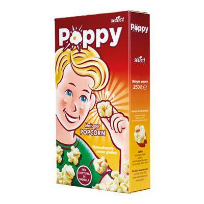 POPPY GR.250 ASTUCCIO