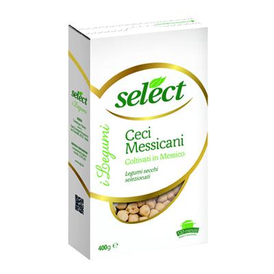 SELECT CECI MESSICO GR.400 ASTUCCIO